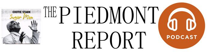 79 Piedmont Report (Cootie Stark special)
