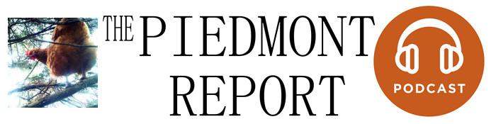 80 Piedmont Report
