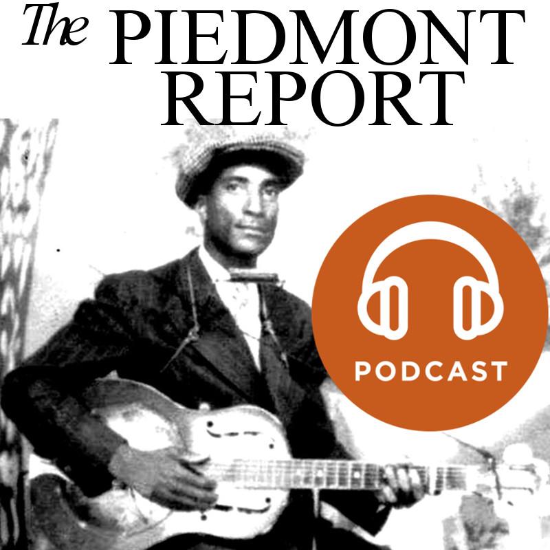 Piedmont Report 91