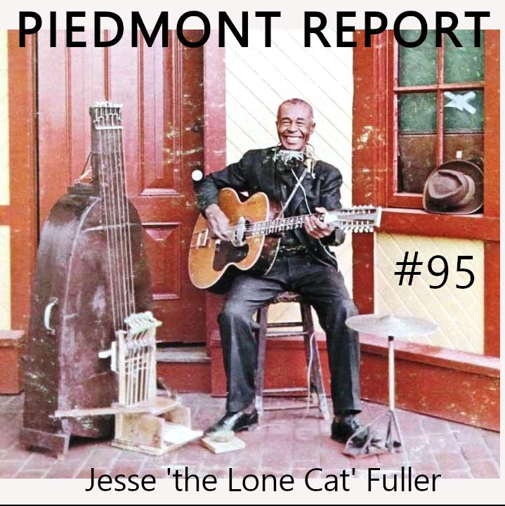 Piedmont  Report 95