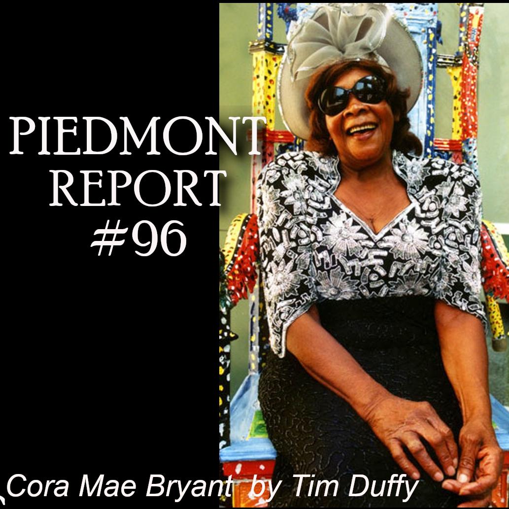 Piedmont Report 96