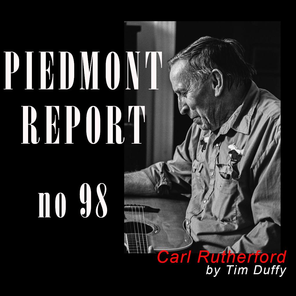 Piedmont Report 98