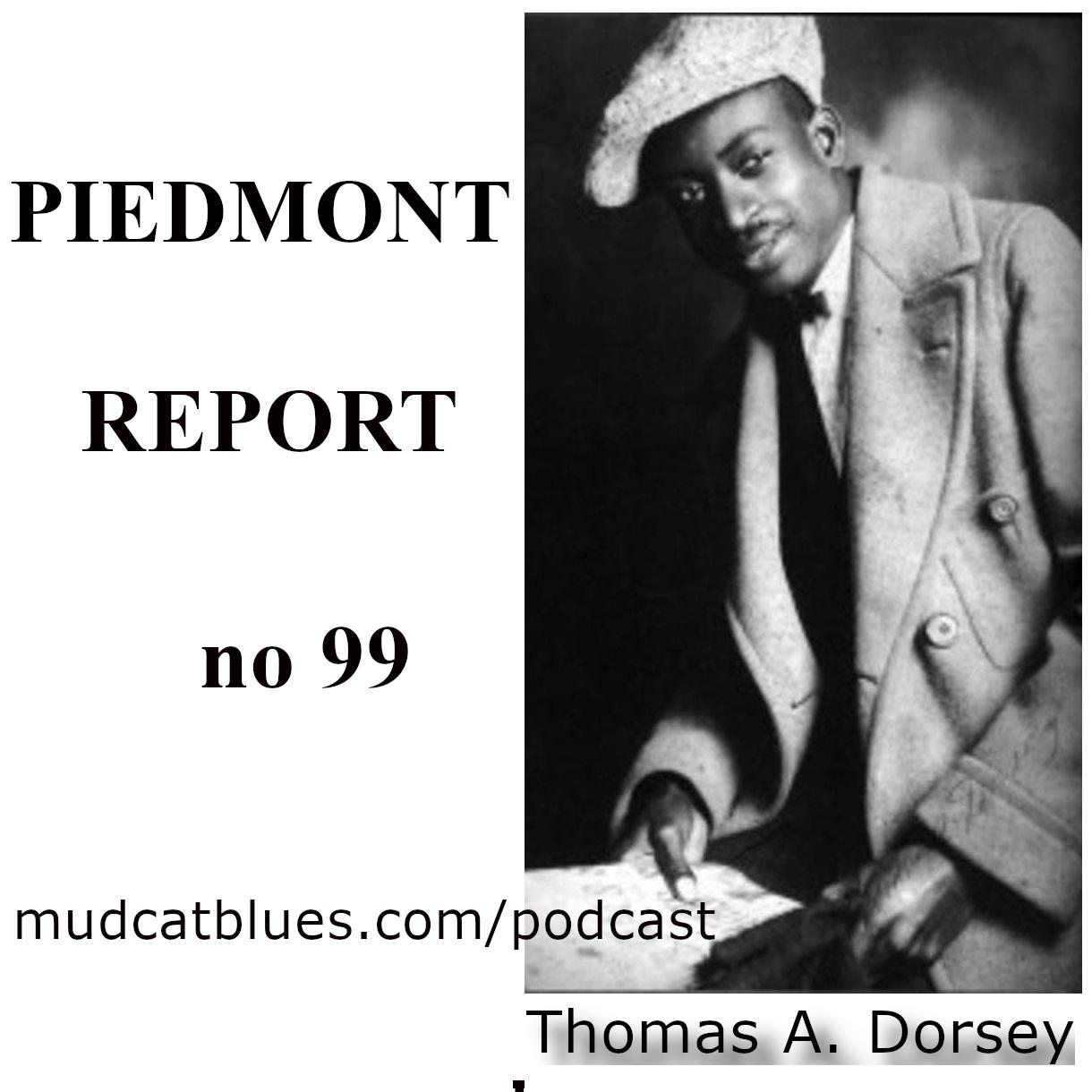 Piedmont Report 99 (Gospel Special)