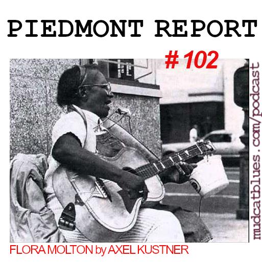 Piedmont Report 102