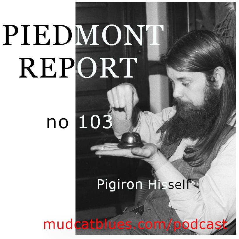 Piedmont Report 103