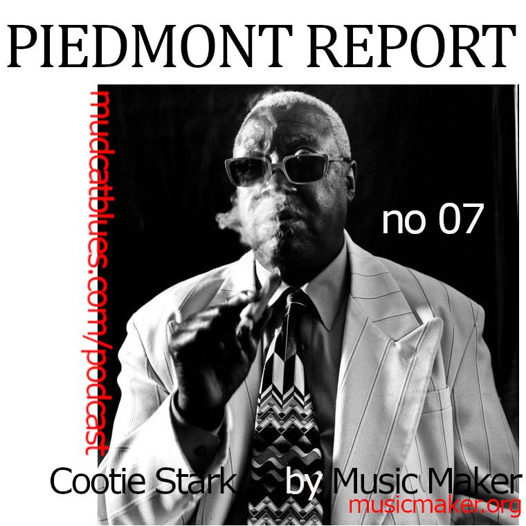 Piedmont Report 07 (orig aired Apr 13 2016)