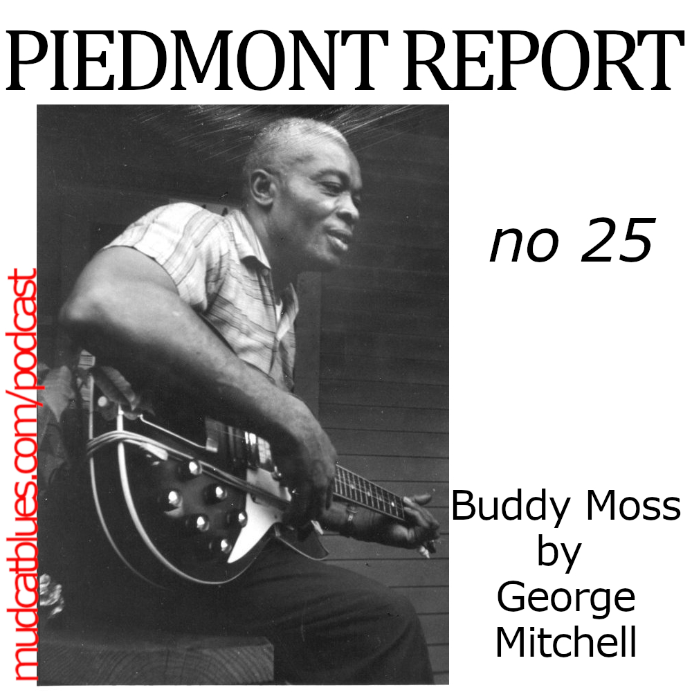 Piedmont Report 25 (orig aired Aug 24 2016)