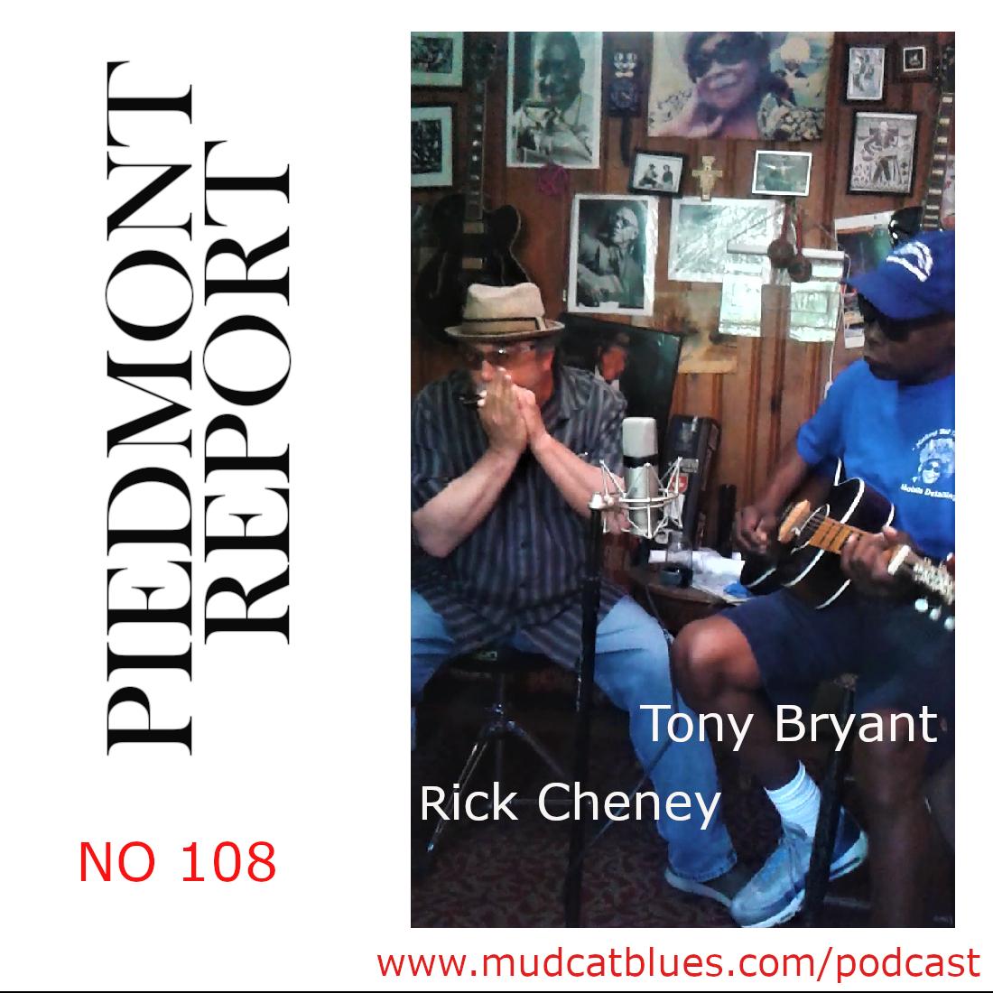 Piedmont Report 108