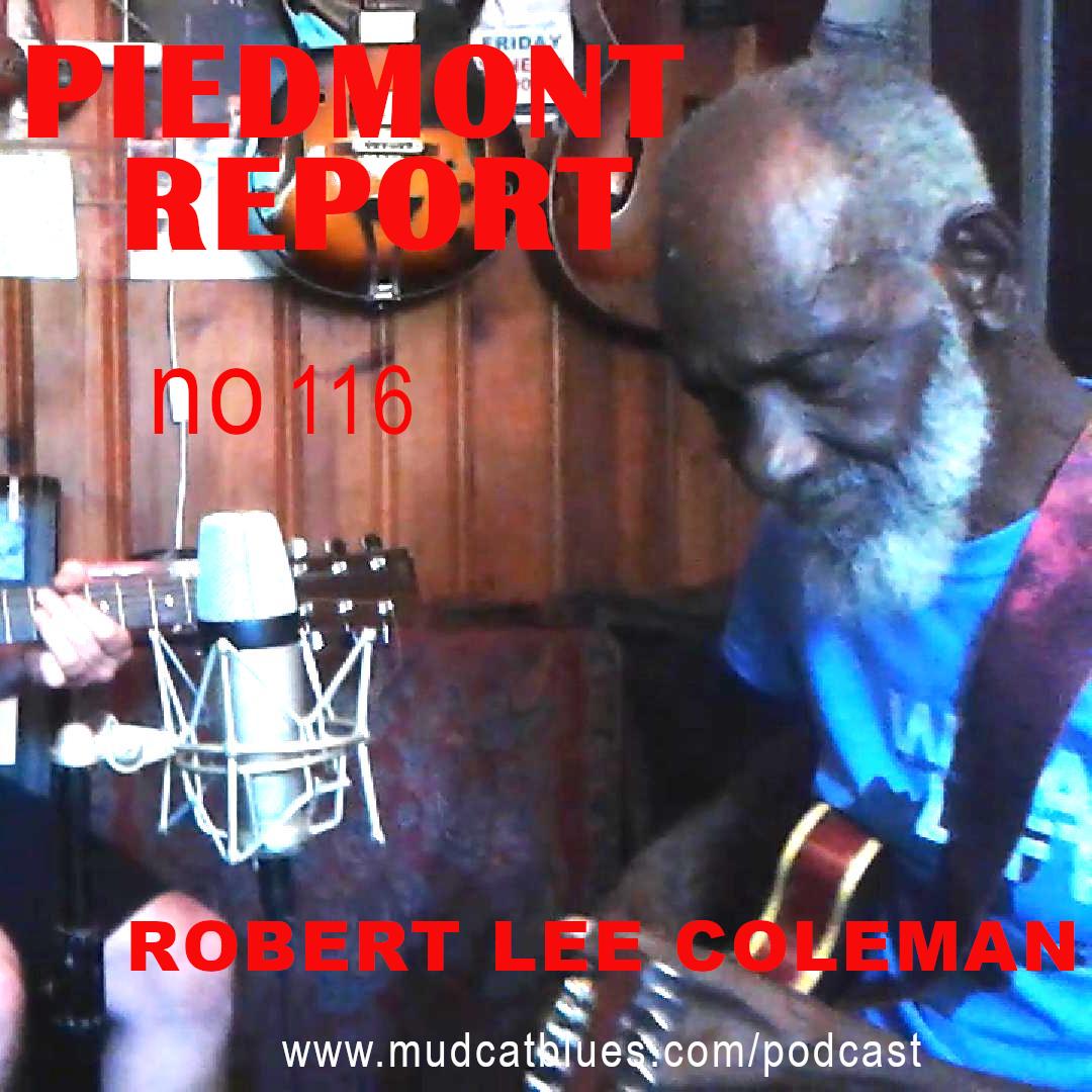 Piedmont Report 116