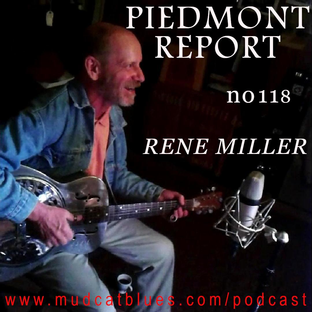 Piedmont Report 118