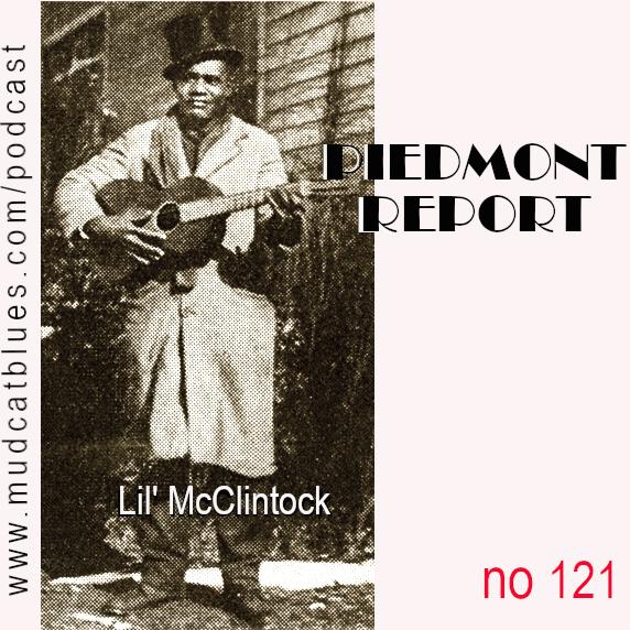 Piedmont Report 121