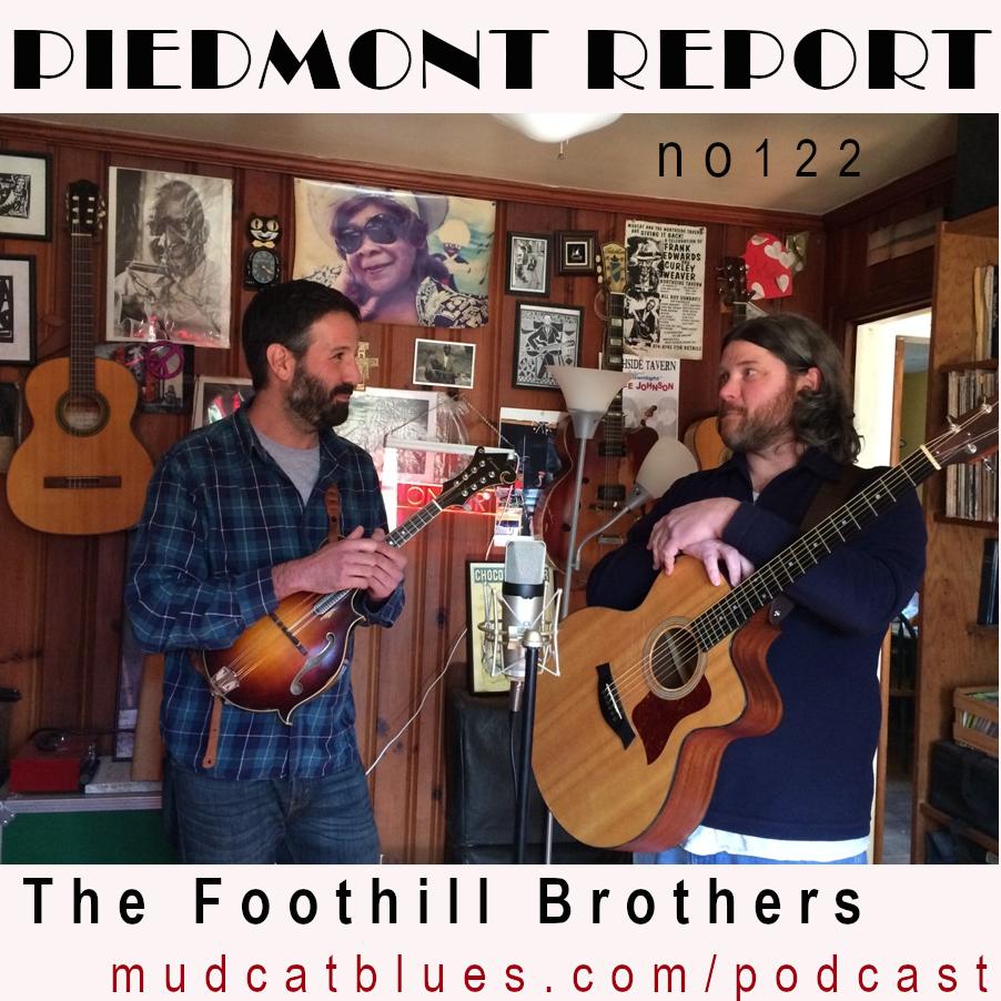 Piedmont Report 122