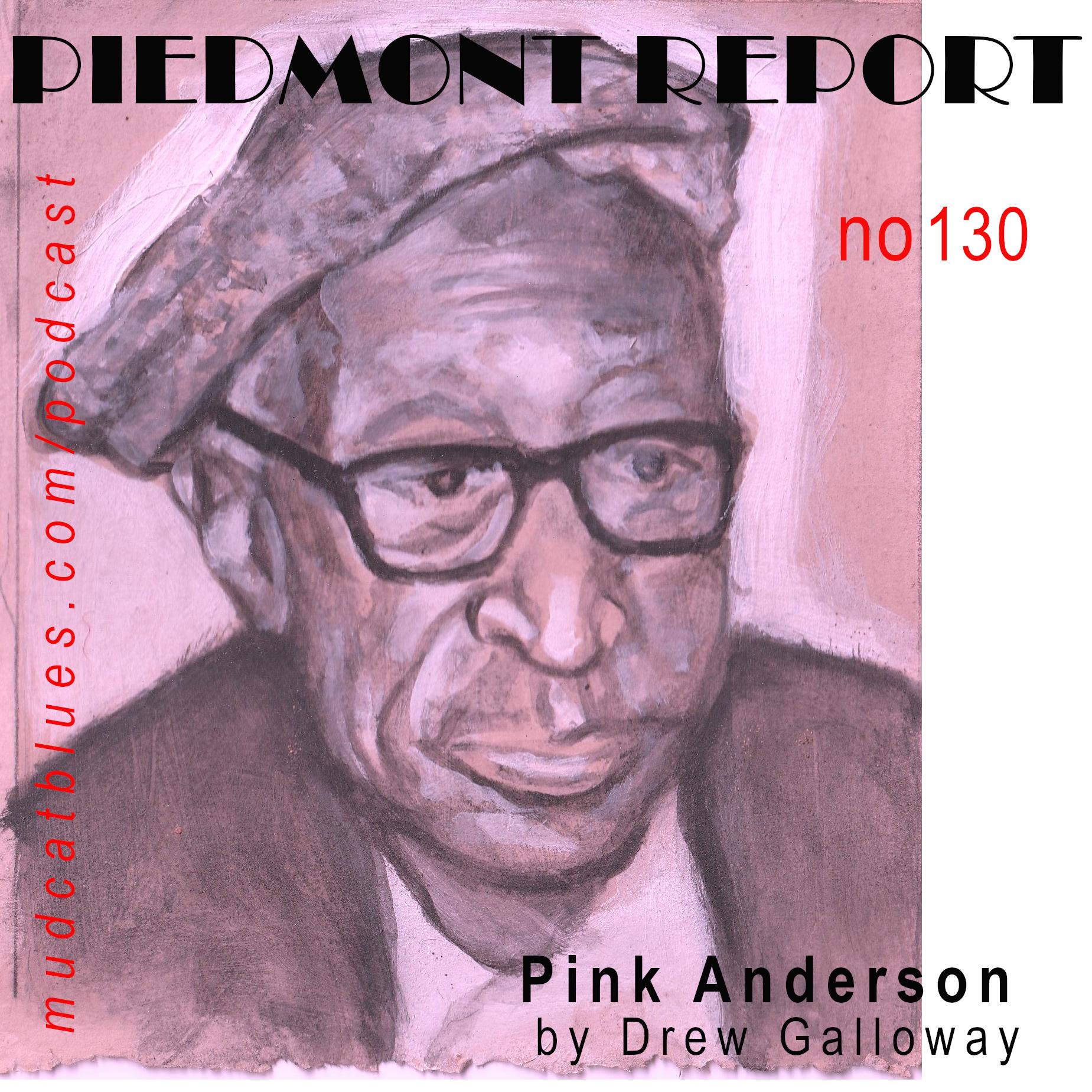 Piedmont Report 130