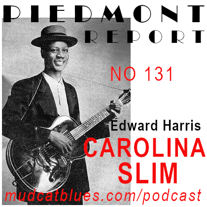 Piedmont Report 131